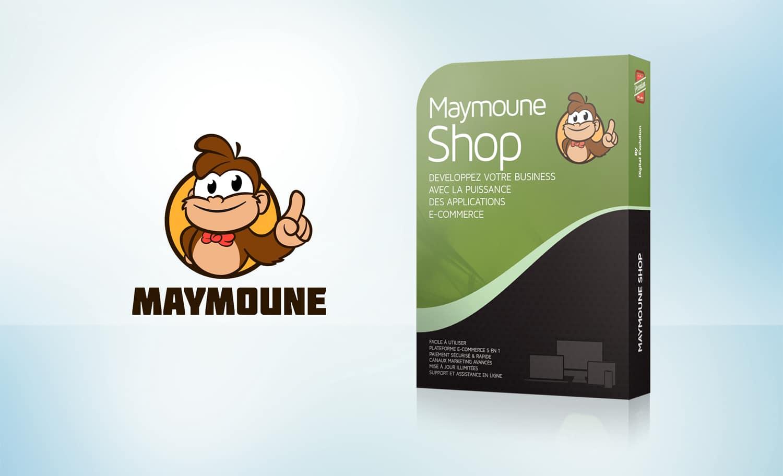 Créer une application mobile E-Commerce avec Maymoune Shop