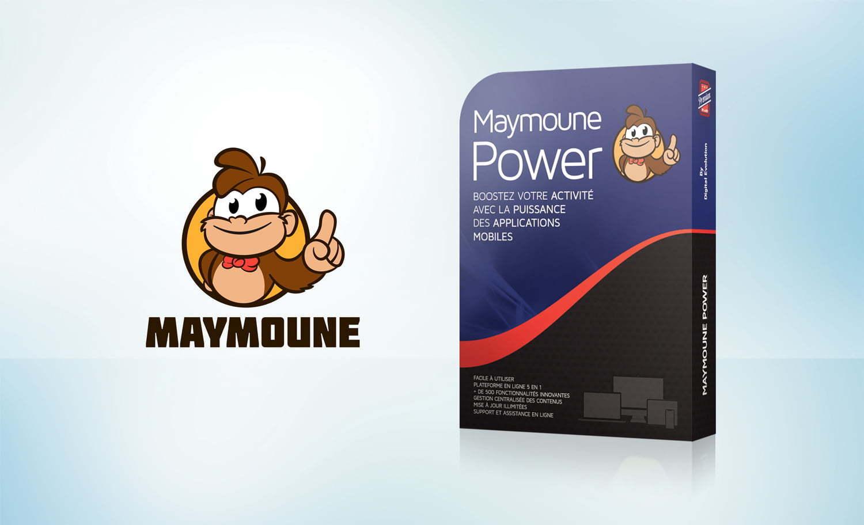 Maymoune Power